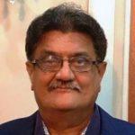 Kaushik Mehta